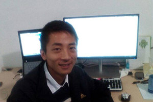 沈*民 入职:5500 Web前端工程师