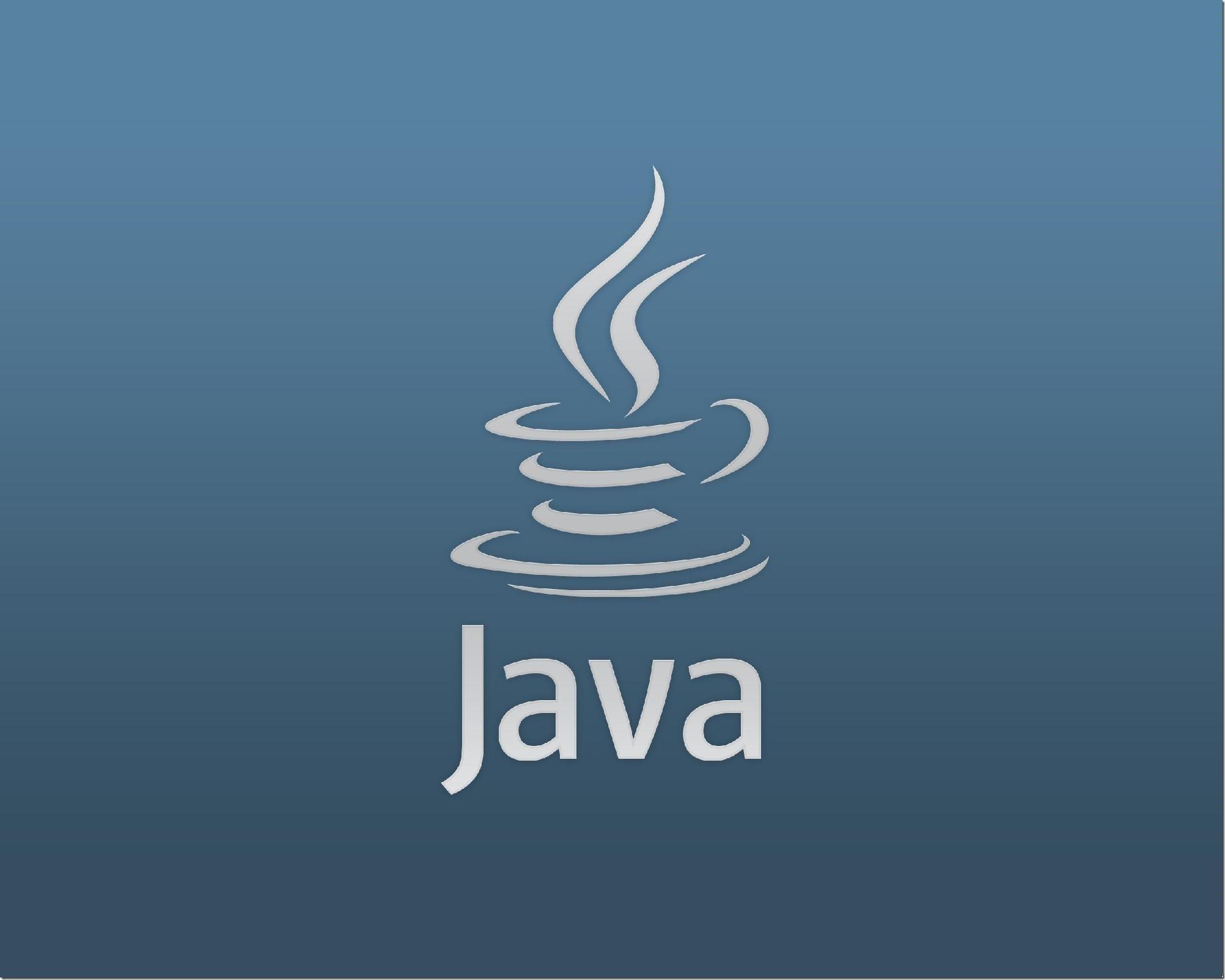 学Java要那些基础?零基础可以学吗?